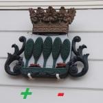 Wapen van gemeente Opsterland