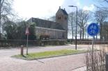 Ureterp - kerk